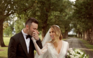 Wedding film of Matt and Alissa