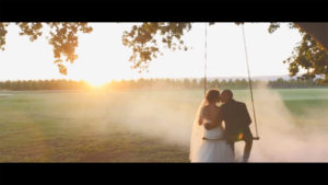 Wedding cinematography Sydney Polo Club