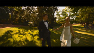 Wedding Videography Bendooley Estate Southern Highlands