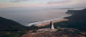 Alyssa and Gavin Wedding Film