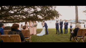 Wedding Cinematography Dunbar House