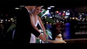 Wedding Cinematography Walsh Bay