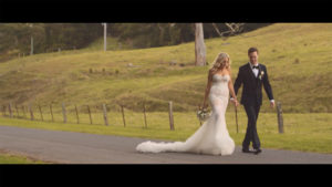 Wedding Cinematography Spring Grove Dairy Kangaroo Valley