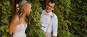 Verena and Luke Wedding Film by Wed in Motion